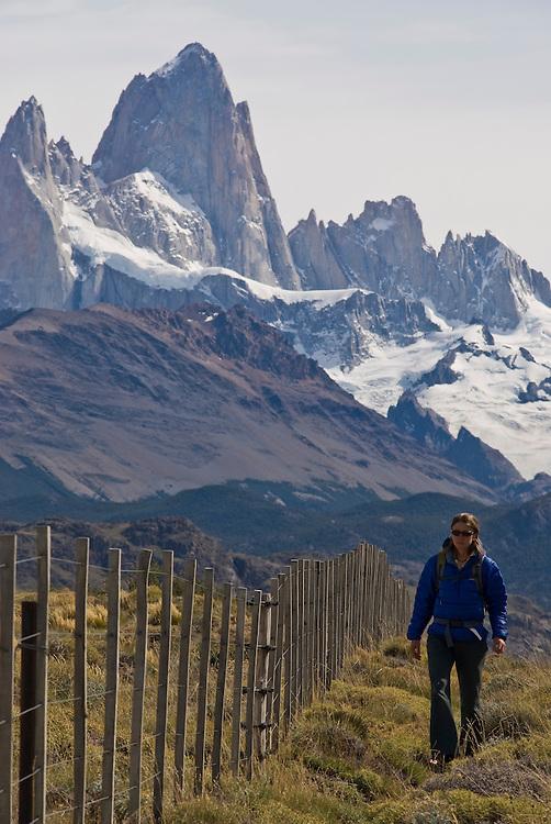 Kate Rutherford Patagonia, Argentina