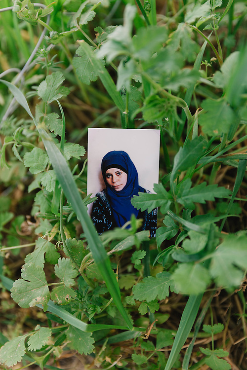 Doaa, 22 Aleppo, Doaa was studying English when the war started, and had 3 year degree