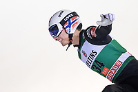 Hopp<br /> FIS World Cup<br /> November 2017<br /> Foto: Gepa/Digitalsport<br /> NORWAY ONLY<br /> <br /> KUUSAMO,FINLAND,26.NOV.17 - NORDIC SKIING, NORDIC COMBINED, SKI JUMPING - FIS World Cup, Ruka Nordic Opening, large hill. Image shows the disappointment of Johann Andre Forfang (NOR). Photo: GEPA pictures/ Matic Klansek
