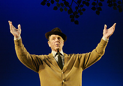 Legal Fictions<br /> (set ups taken from 'Edwin')<br /> at the Savoy Theatre, London, Great Britain<br /> press photocall<br /> 25th February 2008<br /> <br /> Edward Fox (as Sir Fennimore Truscott)<br /> <br /> <br /> Photograph by Elliott Franks