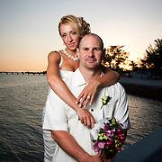 Kathy & Graham wedding