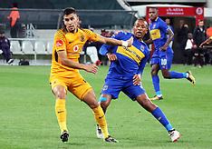 Cape Town City v Kaizer Chiefs - 13 Sep 2017