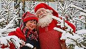 Julebyen Lillehammer