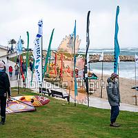 2021-02-17 Storm Rider Bat Galim, Haifa