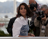 Leila Bekhti at the Le Grand Bain (Sink Or Swim) film photo call at the 71st Cannes Film Festival, Sunday 13th May 2018, Cannes, France. Photo credit: Doreen Kennedy