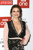 Hayley Atwell, Howards End - Special Screening, BFI Southbank, London UK, 01 November 2017, Photo by Richard Goldschmidt