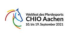 AACHEN - CHIO Aachen 2021