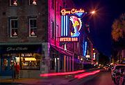 Savannah, Georgia, Restaurants
