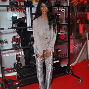 London,England,UK : 25th May 2016 : Sinitta attend the Marilyn Monroe: Legacy of a Legend launch at the Design Centre, Chelsea Harbour, London. Photo by See Li