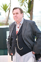 Actor Timothy Spall at the photocall for the film Mr. Turner at the 67th Cannes Film Festival, Thursday 15th May 2014, Cannes, France.