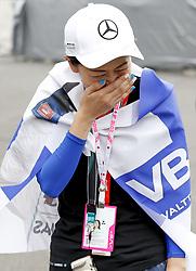 October 5, 2018 - Suzuka, Japan - Motorsports: FIA Formula One World Championship 2018, Grand Prix of Japan, .World Championship 2018 Grand Prix Japan  (Credit Image: © Hoch Zwei via ZUMA Wire)