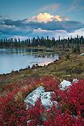 String Lake, Grand Tetons National Park, Jackson, Wyoming