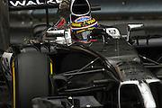 May 22, 2014: Monaco Grand Prix: Jenson Button (GBR), McLaren-Mercedes