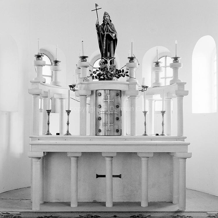 St. Anton Parish Church