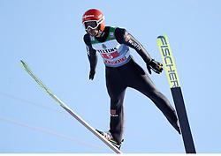 01.01.2020, Olympiaschanze, Garmisch Partenkirchen, GER, FIS Weltcup Skisprung, Vierschanzentournee, Garmisch Partenkirchen, im Bild Markus Eisenbichler (GER) // during the Four Hills Tournament of FIS Ski Jumping World Cup at the Olympiaschanze in Garmisch Partenkirchen, Germany on 2020/01/01. EXPA Pictures © 2020, PhotoCredit: EXPA/ SM<br /> <br /> *****ATTENTION - OUT of GER*****