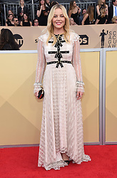 24th Annual Screen Actors Guild Awards held at the Shrine Exposition Center. 21 Jan 2018 Pictured: Abbie Cornish. Photo credit: OConnor-Arroyo / AFF-USA.com / MEGA TheMegaAgency.com +1 888 505 6342
