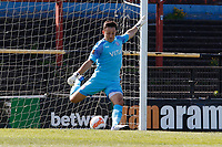 Ben Hinchliffe. York City 0-1 Stockport County. Pre Season Friendly. 19.9.20