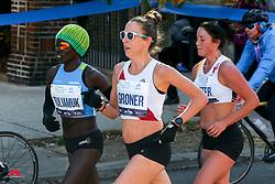 Tuliamuk Groner <br /> TCS New York City Marathon 2019