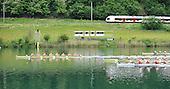 201205 FISA Olympic Qualification Regatta, Lucerne