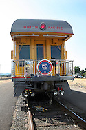 Union Pacific 150 years