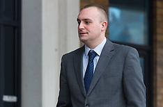 2018-02-19 PC Michael Bouwers Sentencing - Kingston Crown Court