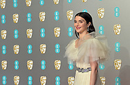 BAFTA   awards Albert Hall <br />Rachel Weisz