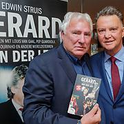 20190308 Gerard van der Lem boekpresentatie