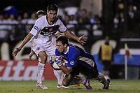 20120502: RIO DE JANEIRO, BRAZIL - Copa Libertadores 2011/2012: Vasco vs Lanus.<br /> In photo: MARCHESIN .<br /> PHOTO: CITYFILES