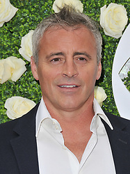 Matt LeBlanc arrives at the 2017 CBS Television Studios Summer Soiree TCA Party held at the CBS Studio Center – New York Street in Studio City, CA on Tuesday, August 1, 2017. (Photo By Sthanlee B. Mirador) *** Please Use Credit from Credit Field ***