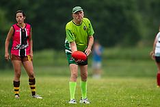 AFL Eastern Regionals - 23 June 2018