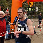 Maple Leaf Cross 2004, Wim Borms