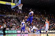 DESCRIZIONE : Verona Lega A 2014-15 All Star Game 2015 <br /> GIOCATORE : Tony Mitchell<br /> CATEGORIA : tiro schiacciata sequenza<br /> EVENTO : All Star Game Lega A 2015<br /> GARA : All Star Game Lega 2015<br /> DATA : 17/01/2015<br /> SPORT : Pallacanestro <br /> AUTORE : Agenzia Ciamillo-Castoria/M.Marchi<br /> Galleria : Lega A 2014-2015 <br /> Fotonotizia : Verona Lega A 2014-15 All Star game 2015