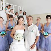 Lisa and Robyn wedding