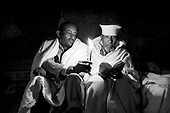 Ethiopia: Lalibela, Orthodox Christmas