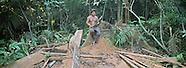 2005 Brazil: Amazon Footprints