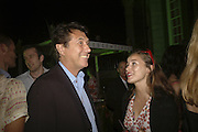 Bryan Ferry, Quintessentially Summer party, Debenham House. Addison Rd. London. 15 June 2006. ONE TIME USE ONLY - DO NOT ARCHIVE  © Copyright Photograph by Dafydd Jones 66 Stockwell Park Rd. London SW9 0DA Tel 020 7733 0108 www.dafjones.com
