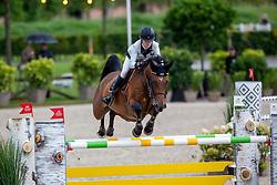 Baryard-Johnsson Malin, SWE, H&M Chacco Dia<br /> Brussels Stephex Masters<br /> © Hippo Foto - Sharon Vandeput<br /> 26/08/21