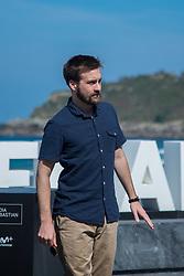 September 23, 2017 - San Sebastian, Gipuzkoa, Spain - Actor Grégoire Leprince-Ringuet attends 'La Douleur/ Memoir Of Pain' photocall during 65th San Sebastian Film Festival on September 23, 2017 in San Sebastian, Spain. (Credit Image: © Coolmedia/NurPhoto via ZUMA Press)