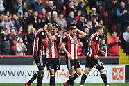 Sheffield United v Millwall 140418
