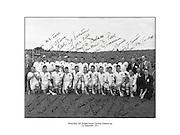 Waterford, All Ireland Hurling Final Runners-up, 1st September 1957