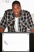 Jay Z Press Conference