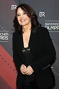 Caroline Link auf dem Roten Teppich anlässlich der Verleihung des 41. Bayerischen Filmpreises 2019 am 17.01.2020 im Prinzregententheater München.