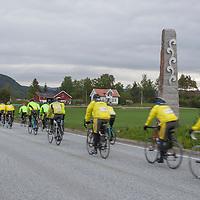 Color Line Tour 2011