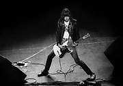 The Ramones in concert - London 1977