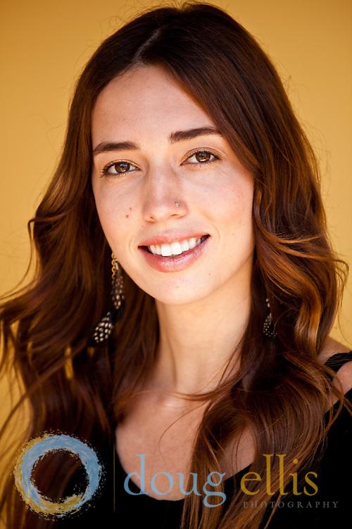 Rosita Wandella Actress Headshots, CA.