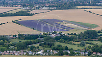 Hertfordshire - Helicopter  29th July 2019
