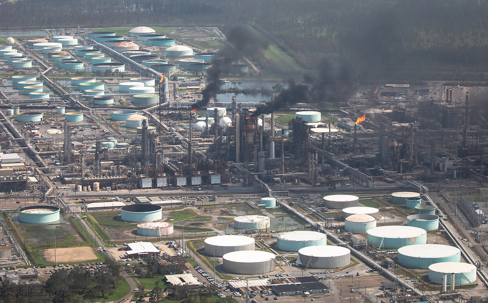Shell Norco Manufacturing Complex