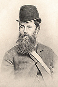 Gen. Nic J Smit - Fighting-General Nicolaas Smit was made famous by the battle of Ingogo, where he commanded the Transvaalers.  With President Kruger and the Rev S J Du Toit, Super-intendant of Education, he formed the (third) Deputation that, in 1884, was despatched to London to convince Lord Derby of the necessity of amending the Pretoria Convention.