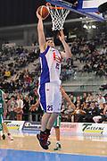 DESCRIZIONE : Torino Coppa Italia Final Eight 2012 Quarti Di Finale Bennet Cantu Sidigas Avellino<br /> GIOCATORE : Greg Brunner<br /> CATEGORIA : schiacciata tiro<br /> SQUADRA : Bennet Cantu<br /> EVENTO : Suisse Gas Basket Coppa Italia Final Eight 2012<br /> GARA : Bennet Cantu Sidigas Avellino<br /> DATA : 17/02/2012<br /> SPORT : Pallacanestro<br /> AUTORE : Agenzia Ciamillo-Castoria/C.De Massis<br /> Galleria : Final Eight Coppa Italia 2012<br /> Fotonotizia : Torino Coppa Italia Final Eight 2012 Quarti Di Finale Bennet Cantu Sidigas Avellino<br /> Predefinita :