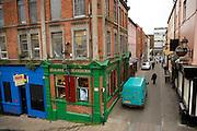 Derry, Northern Ireland, UK
